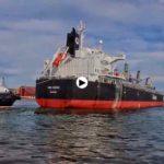 Ser práctico del Puerto de Santander