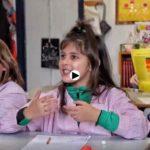 El colegio Verdemar, una escuela que enseña mucho más que las asignaturas de siempre