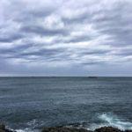 Tres en raya en el horizonte Cantábrico