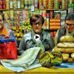 Casa Nino cumple 100 años, una tienda de ultramarinos de las que ya no quedan