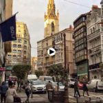 Se acabaron las fiestas y Santander recupera el ritmo diario