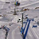 La nieve y Campoo están hechos el uno para el otro