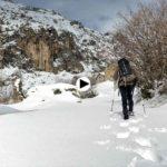 Picos de Europa: Invierno en Áliva