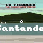 Santander en formato videojuego