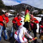 Tradiciones de Cantabria: el carnaval de Piasca