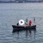 Salir de pesca y echar la mañana