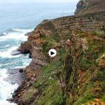 La salvaje costa de Cantabria: el cabo de Quintres