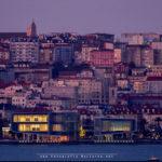 Santander y sus laderas