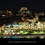 Sardinero nocturno