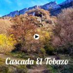Es el mejor momento para visitar la Cascada el Tobazo, en Valderredible