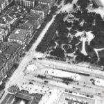Santander cuando la plaza Porticada no existía