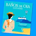 Te contamos toda la programación de los Baños de Ola, que este año cumplen 25 veranos