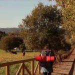 Nos vamos de Camino de Santiago por Cantabria. 8ª etapa: Comillas-San Vicente de la Barquera