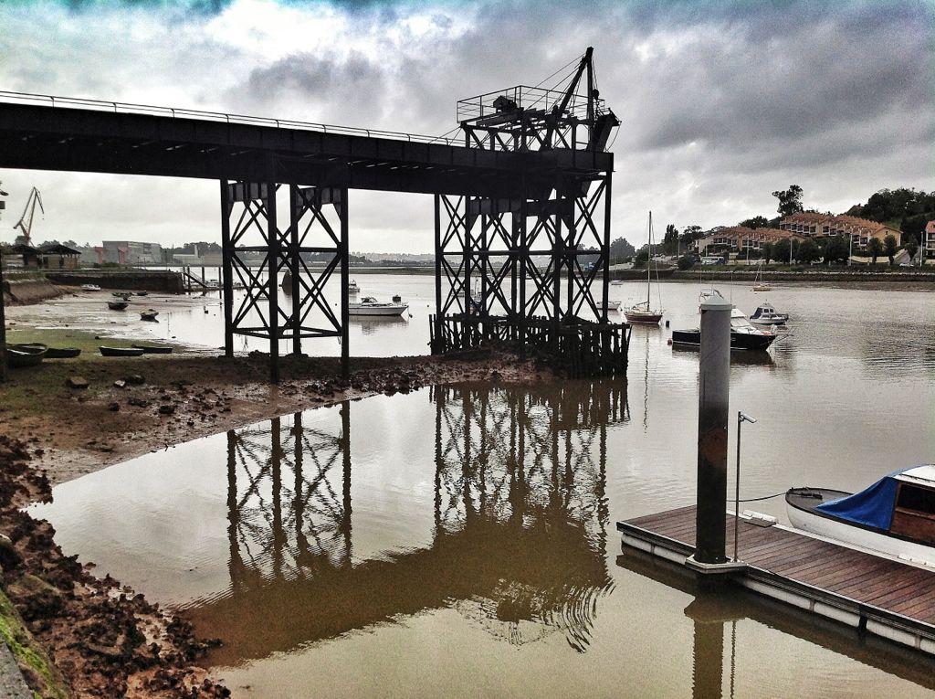 puentedelosingleses