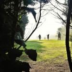 Un espía en el golf de Mataleñas