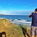 Roberto Brasero fotografía Cantabria con El Tomavistas de Santander