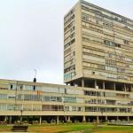 ¿Cuál es el edificio más alto de Santander?