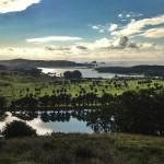 La majestuosa desembocadura del río Pas