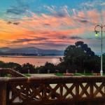 Un sueño hecho realidad. Alojarte en un hotel de Santander y desayunar en el Palacio de la Magdalena con vistas al mar