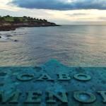 Cabo Menor da cobijo a los santanderinos desde hace 4.000 años