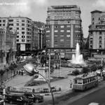 Lo que ha cambiado la plaza del Ayuntamiento