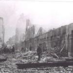 Hoy nuestro recuerdo para los fallecidos en la explosión del Machichaco. Se cumplen 120 años