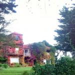 Hay una casa en Santander que cambia de color todos los días