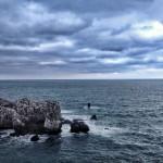 Busca las siete diferencias del peñasco de Somocuevas