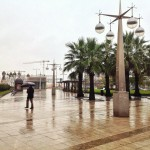 ¿Plaza de Cachavas o plaza del Machichaco?