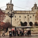Los autobuses municipales de Santander, gratis por las tardes hasta el 5 de enero