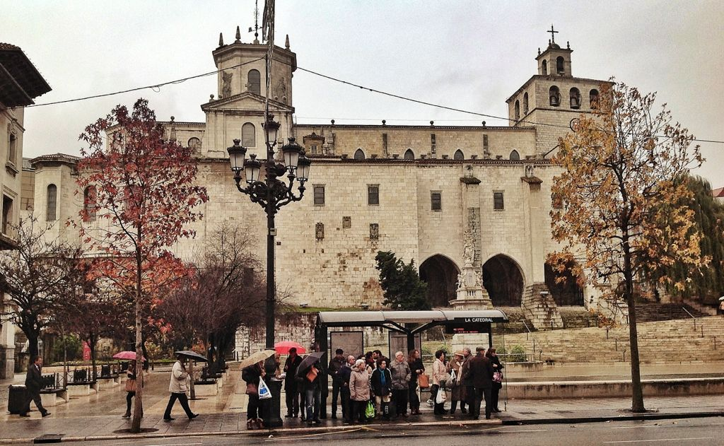 catedral-santander-parada-autobus