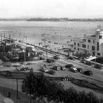Santander cuando los pesqueros estaban en Puertochico