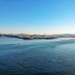 Suances 'guerreó' contra Santander para recuperar el poder de su puerto pesquero