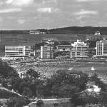 Santander cuando no había ni rastro de Valdenoja