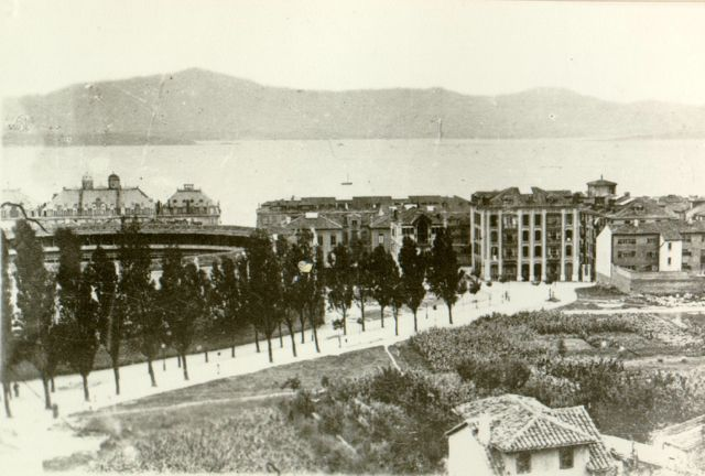 1884 - Paseo de la Concepcion