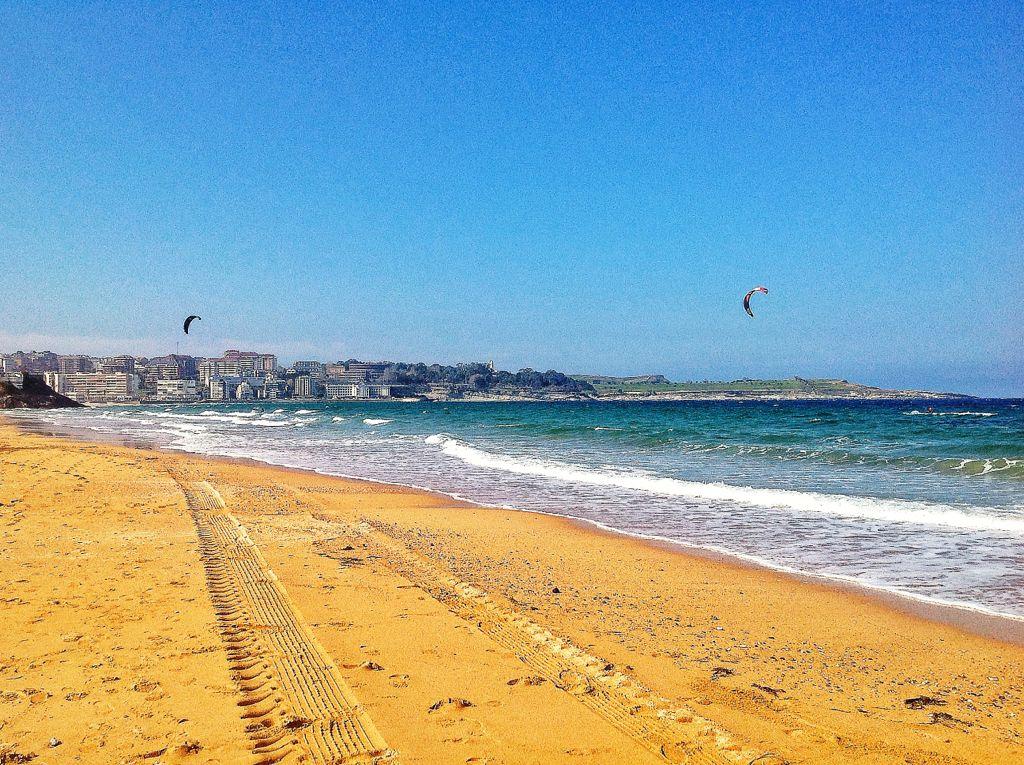cometa-sardinero-santander-kite