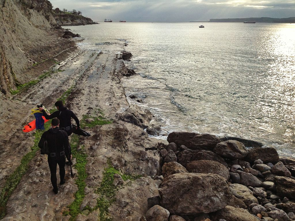 buceo-sardinero