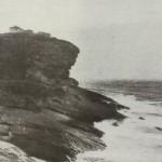 La península de la Magdalena con y sin palacio real