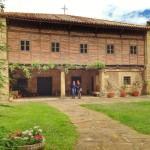 El Museo Etnográfico de Cantabria nos cuenta cómo vivían nuestros antepasados