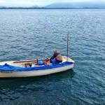 Santander, la marinera