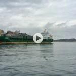 Navega con nosotros por la bahía de Santander