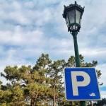¿Un aparcamiento para caracoles?