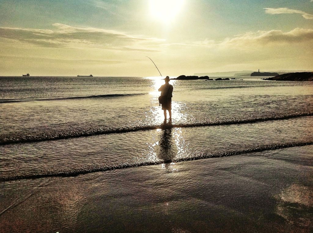 pesca-amanecer-sardinero