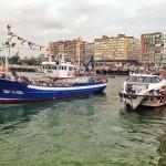 Hoy empiezan las fiestas del Carmen del Barrio Pesquero de Santander. Aquí tienes toda la programación