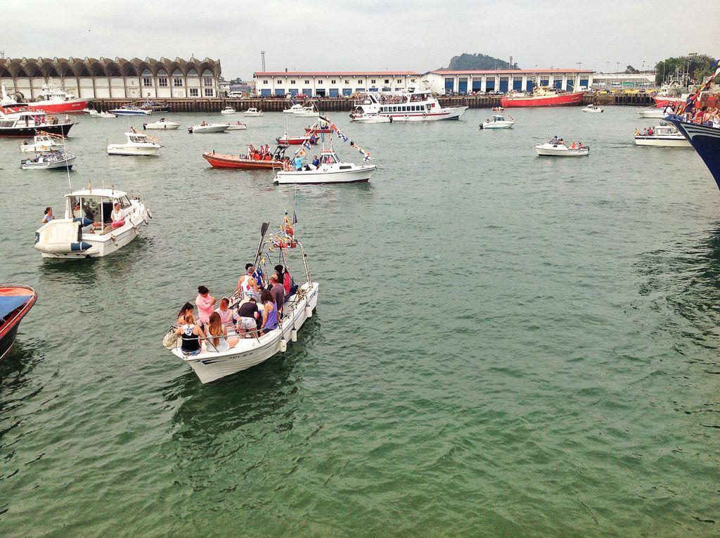 virgen-del-carmen-barcas-santander