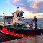 Mareas vivas que dejan a Los Reginas en puerto