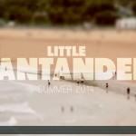 Little Santander – Summer 2014