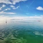 La bahía más bella del mundo