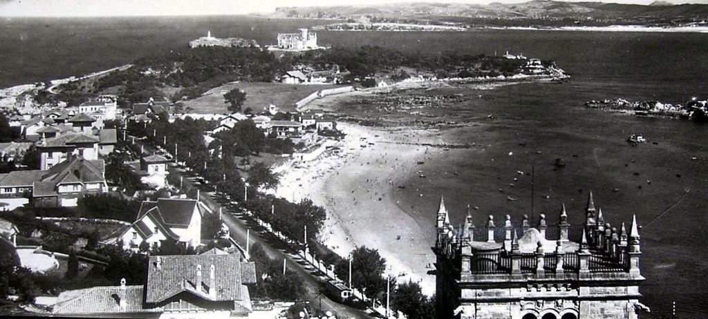 playa-magdalena-santander-antiguo