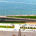 Las webcam del Palacio de Festivales de Santander